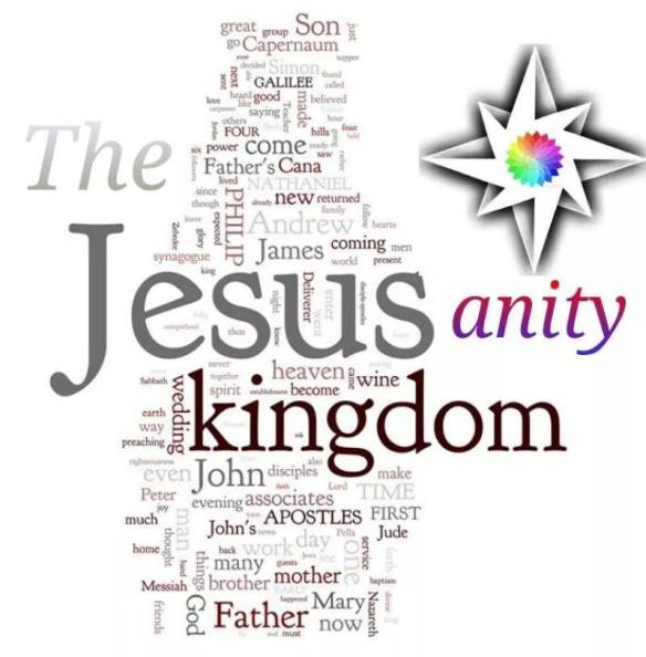 Jesusanity kingdom